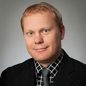 Picture of Pasi Nieminen