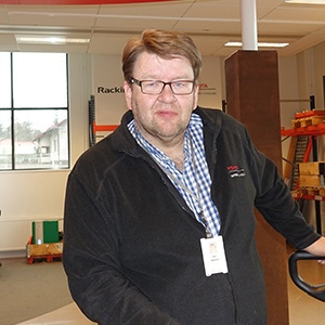Picture of Kari Jäppinen